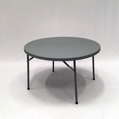 Picture of Round table, 120 cm dia.